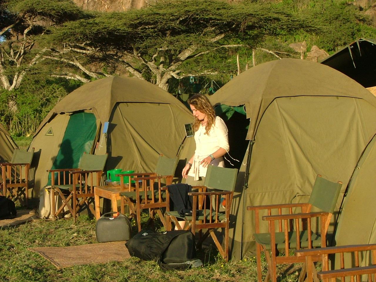 Un circuit bien organisé pour un safari tanzanie