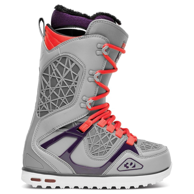 Des boots snowboard : un bon choix