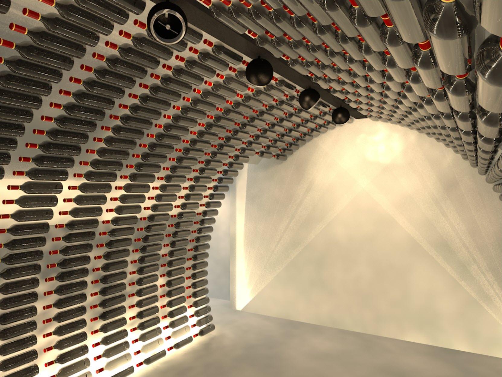 J\'ai fait l\'expérience d\'une cave moderne avec caveavin.net