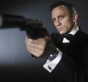 James bond daniel craig, l'acteur parfait