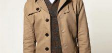 Trench homme, un modèle de veste ultra chic pour tous