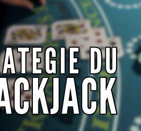 Blackjack: plus qu'un divertissement