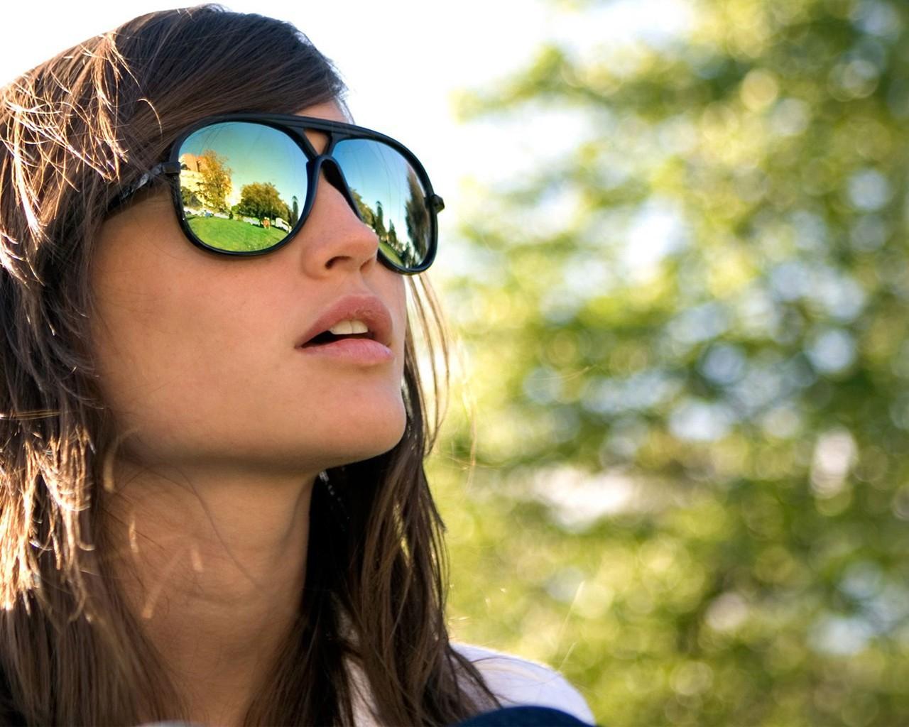 Des lunettes de soleil qui vous iront bien