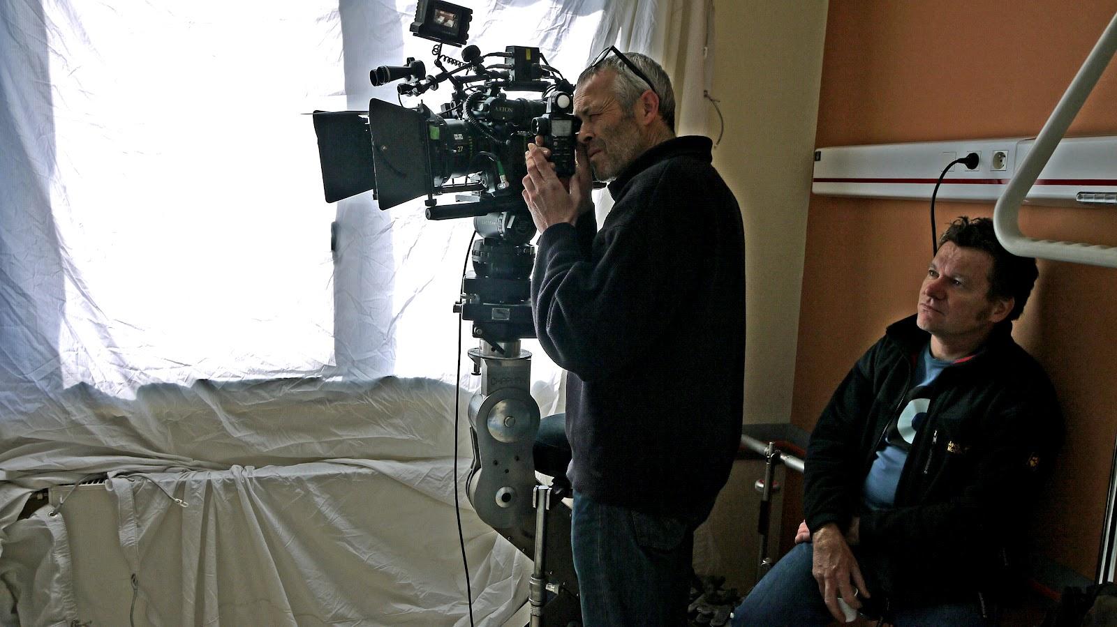 Ecole de cinema, la pépinière des cinéastes