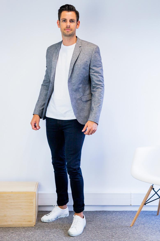 style casual homme je vous conseille pour le porter. Black Bedroom Furniture Sets. Home Design Ideas