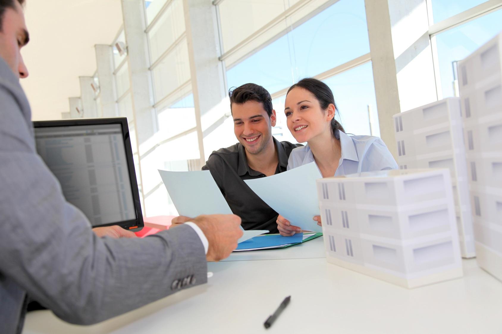 Un taux immobilier peut changer votre vie