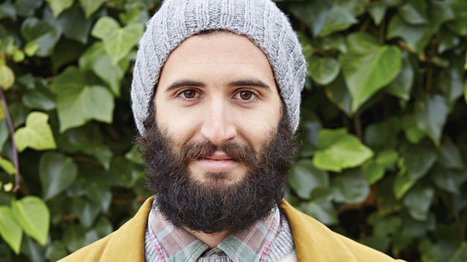 des produits sont sp cialement con us pour laisser pousser sa barbe. Black Bedroom Furniture Sets. Home Design Ideas