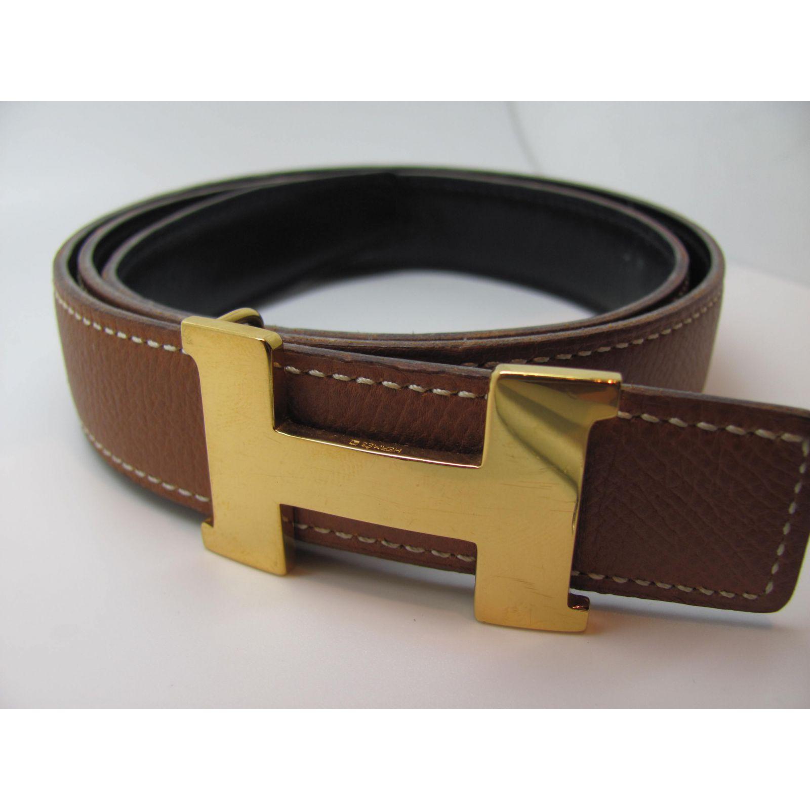 trouvez une ceinture hermes homme pas cher dans les centres commerciaux