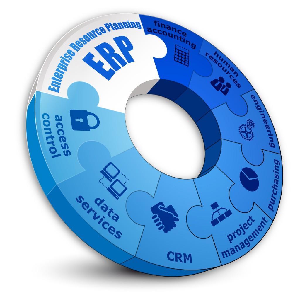 Informations ERP : bien s'informer sur le sujet