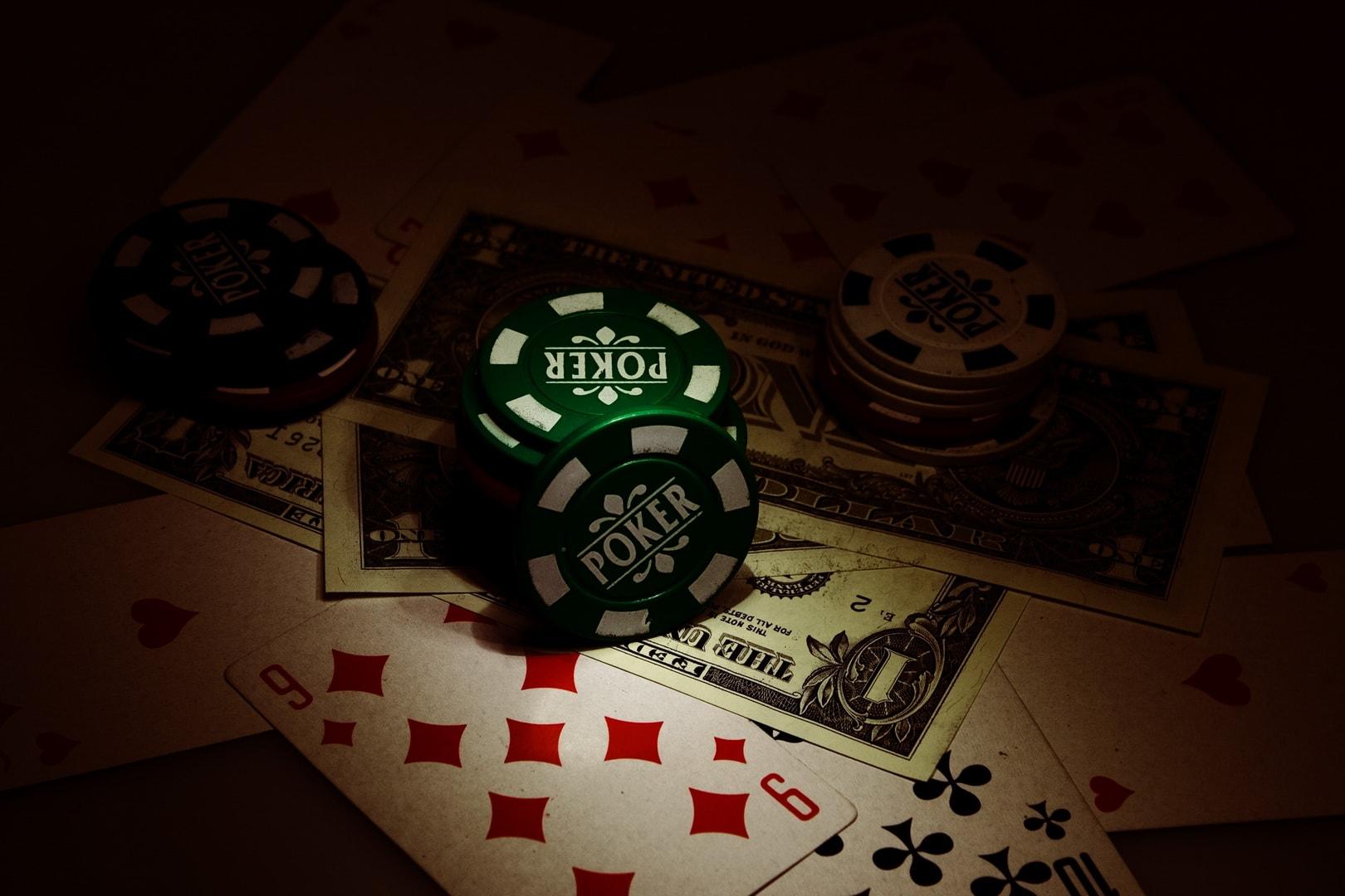 Casino en ligne : Les principaux inconvénients