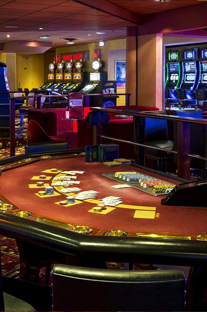 Jeux casino : la réalité virtuelle au service du casino