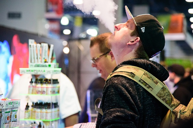 Faire des économies en acheter en gros votre liquide électronique pour e-cigarette