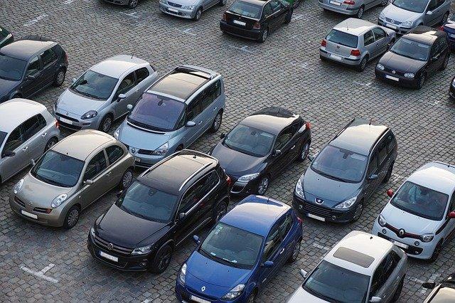Combien de temps une voiture peut rester en fourriere